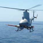An unmanned helicopter (Credit: http://www.nationaldefensemagazine.org/archive/2010/November/Pages/ForCoastGuard,RemotelyPilotedAircraftRemainADistantGoal.aspx)