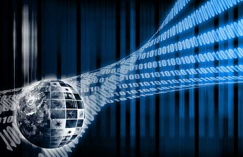 The Global Challenge of Cybersecurity (Credit: Bigstock)